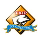 Trip to College Text Alerts logo