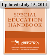 Oklahoma Special Education Handbook