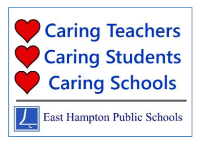 Caring Teachers, Students, Schools