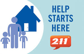 211 Helpline Center