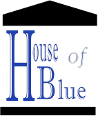 to the House of Blue
