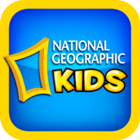 National Geo. For Kids
