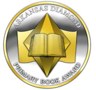 Arkansas Diamond Primary Book Award