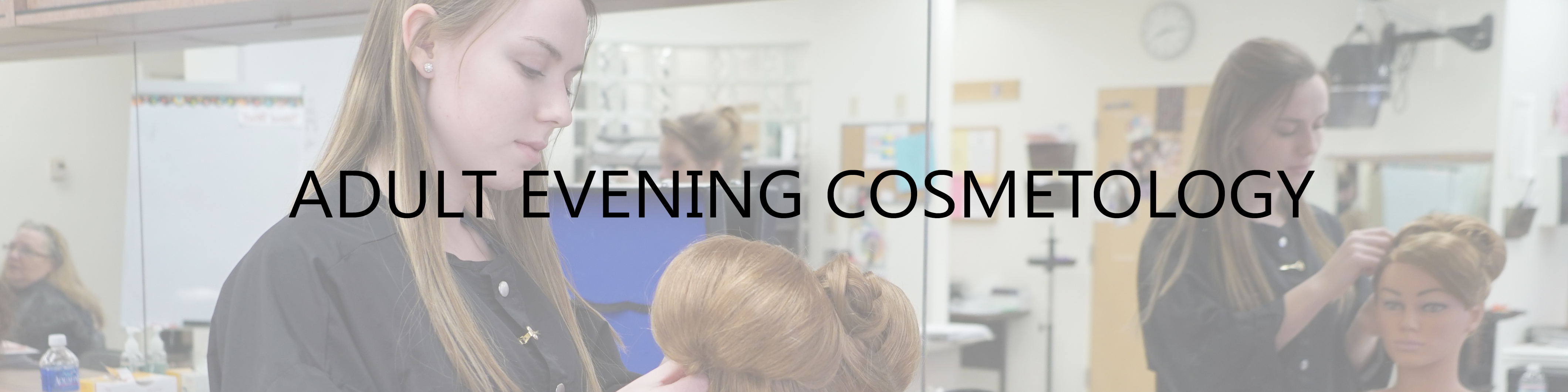 Adult Evening Cosmetology