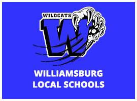 WILLIAMSBURG LOCAL SCHOOLS Website