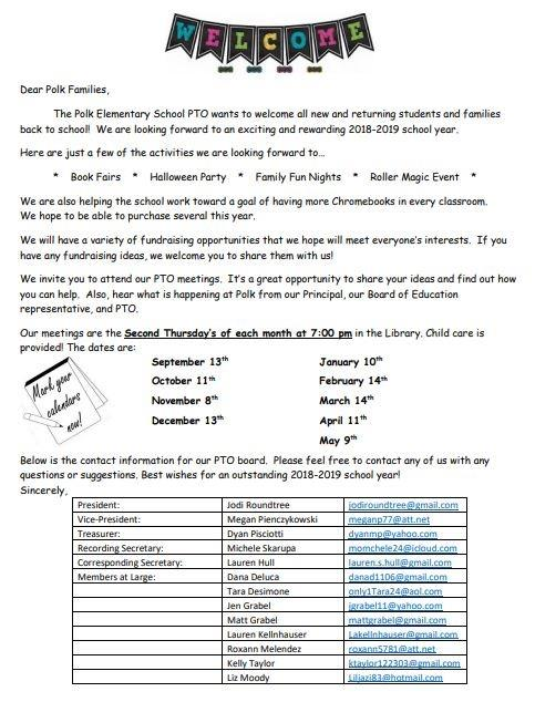 contact the guidance office for more information about the PTO