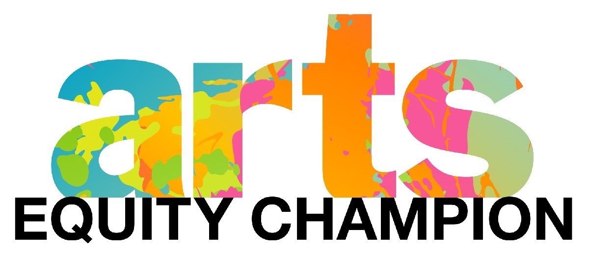 Arts Equity Champions