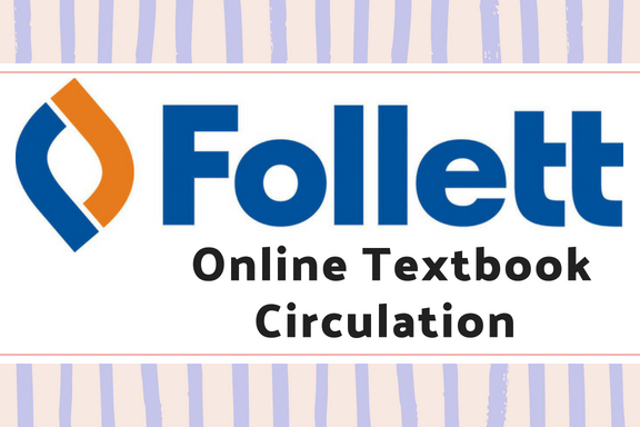 Follett Textbook Circulation