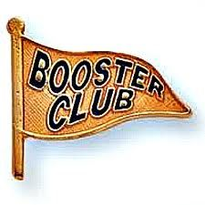 Booster Club flag