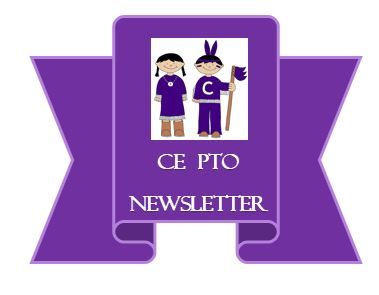 CE PTO Newsletter image