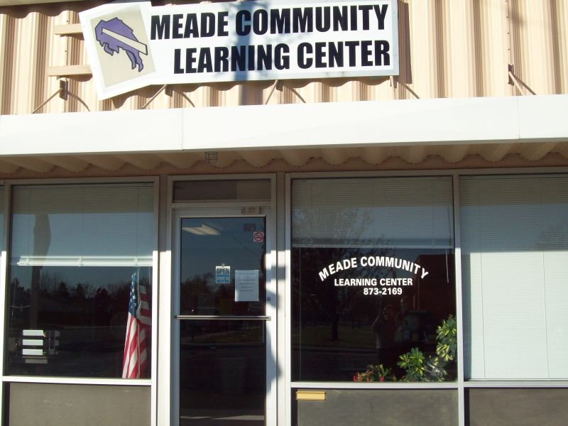 Meade Community Learning Center
