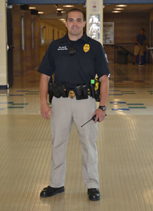 Student Resource Officer