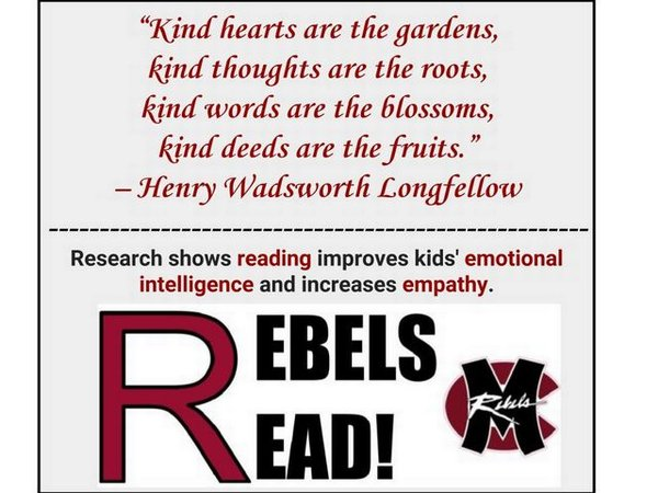 rebels read