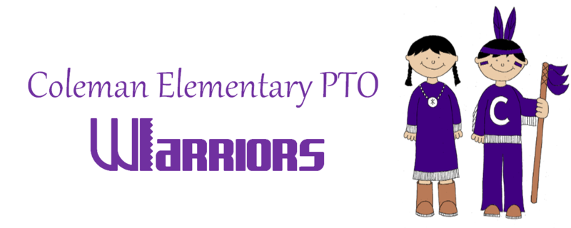 Coleman Elementary PTO Warriors
