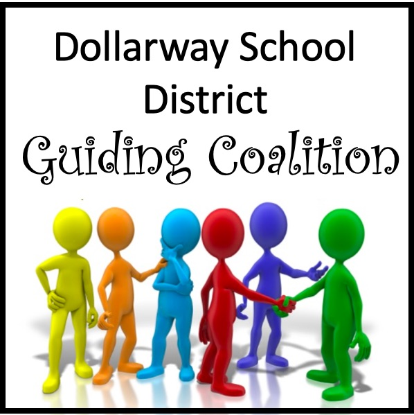DSD Guiding Coalition