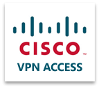 Cisco VPN Access
