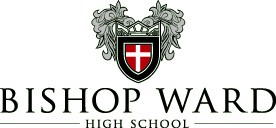 Bishop Ward High School logo
