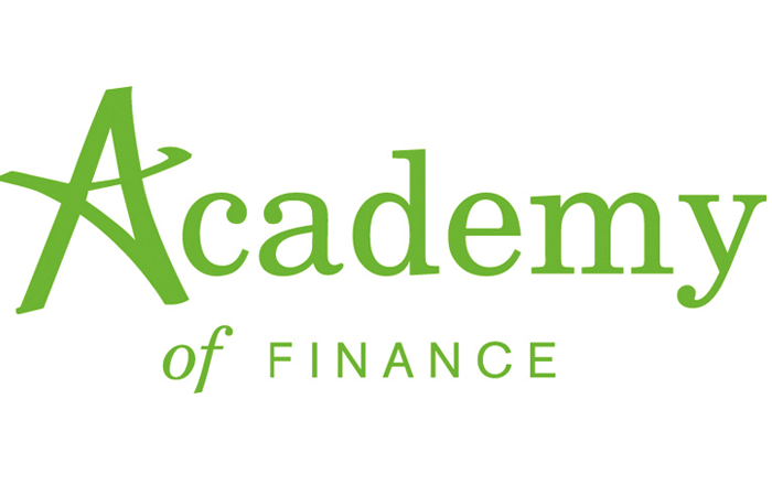 Academy of Finance logo