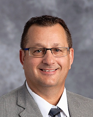 Mr. Douglas Beisel - Superintendent