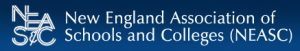 New England Association of Schools and Colleges (NEASC) logo