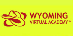 Wyoming Virtual Academy logo