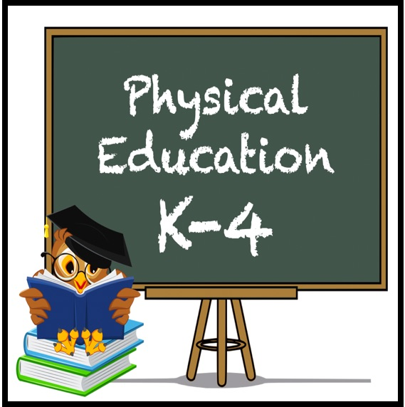 K-4 Physical Education