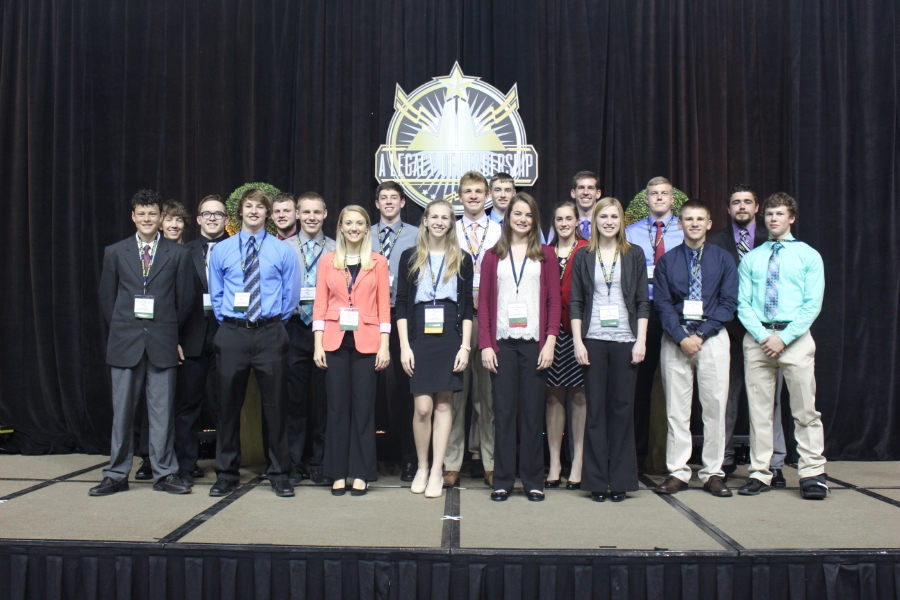FBLA Group Photo