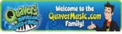 Quaver's Website Image
