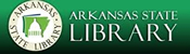 Arkansas State Library Website Icon