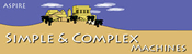 Aspire Simple & Complex Machines Website Icon