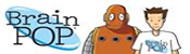 BrainPop Website Icon