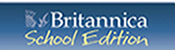 Britannica School Edition Website Icon