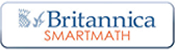 Britannica SmarthMath Website Icon