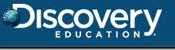 Discovery Education Website Icon