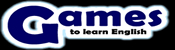 Games to Learn English Website Icon