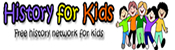 History for Kids Website Icon