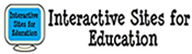 Interactive Sites for Education Website Icon