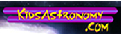 Kids Astronomy Website Icon