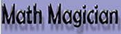 Math Magician Website Icon