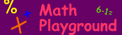 Math Playground Website Icon