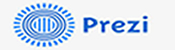 Prezi Website Icon