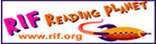 Rif Reading Planet Website Icon