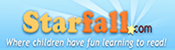 Starfall Website Icon