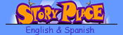 Story Place Website Icon