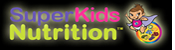 Super Kids Nutrition Website Icon