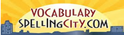Vocabulary Spelling City Website Icon