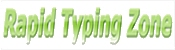 Rapid Typing Zone Website Icon