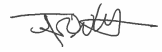 Jason Long Signature
