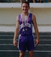 Jacob Davis - All State 1999 picture