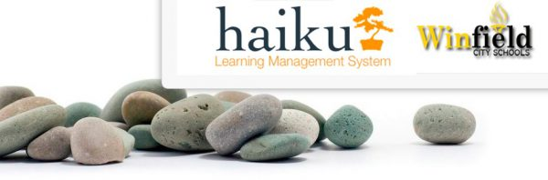 Haiku Learning Management System